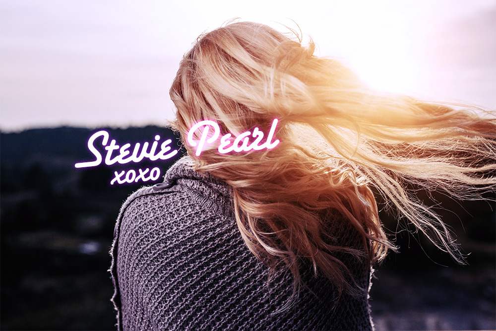 The Ballad of Stevie Pearl