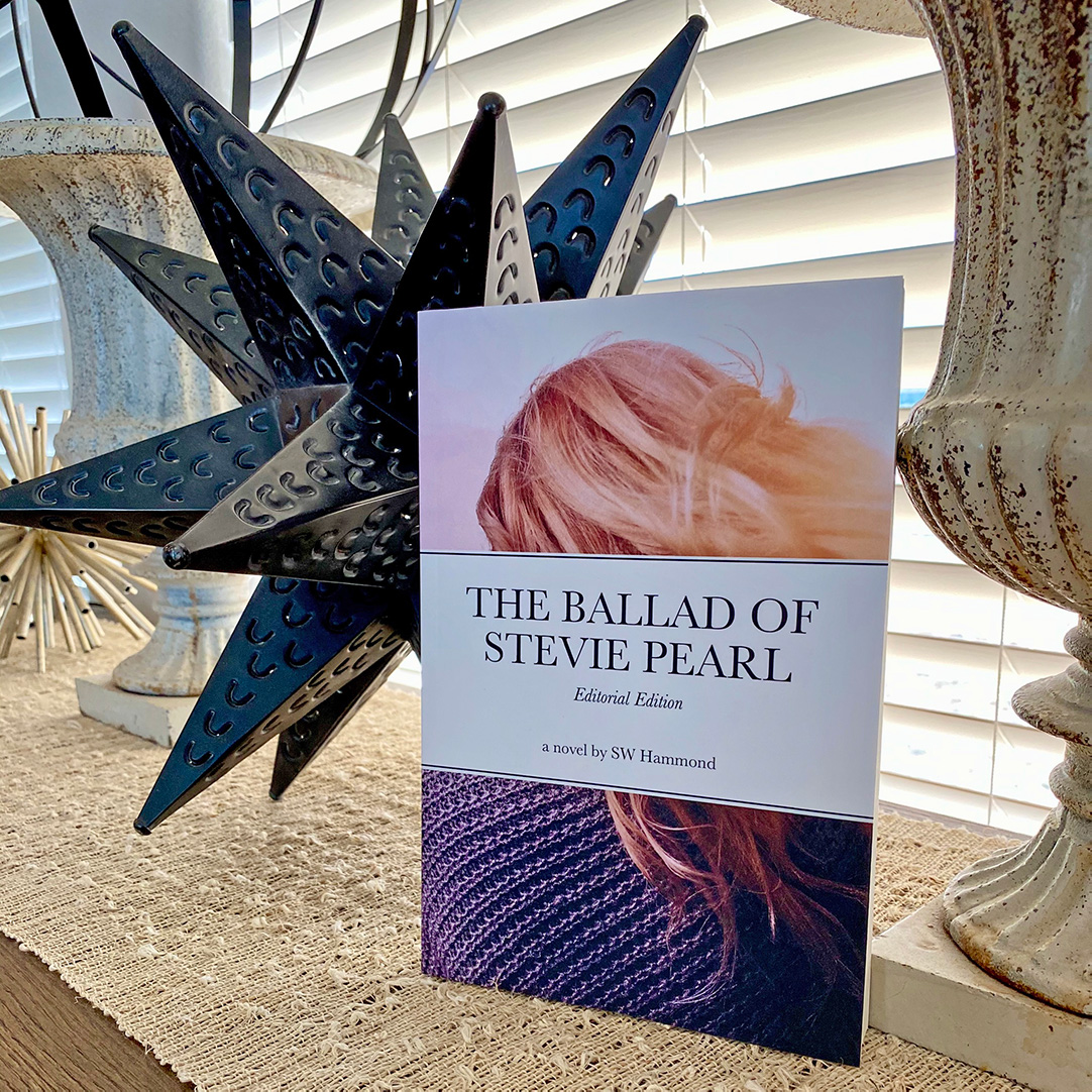 The Ballad of Stevie Pearl - Editorial Edition