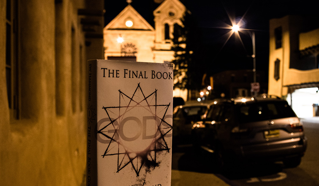 The Final Book: Gods